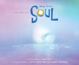 Pixar , The Art of Soul