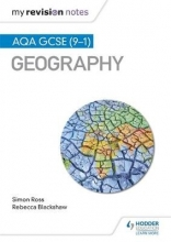 Ross, Simon My Revision Notes: AQA GCSE (9-1) Geography