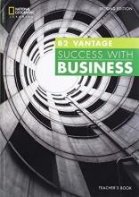 Success with BEC Vantage Teacher`s Book