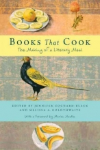 Goldthwaite, Melissa Books That Cook