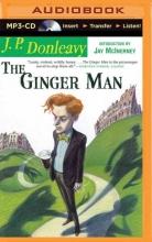 Donleavy, J. P. The Ginger Man