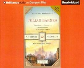 Barnes, Julian Arthur & George