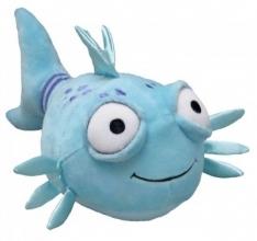 Diesen, Deborah Pout-Pout Fish Doll
