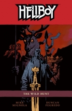 Mignola, Mike Hellboy 9