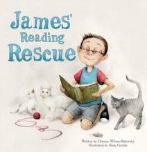 Dianna Wilson , James` Reading Rescue