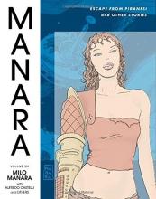 Manara, Milo The Manara Library 6