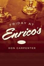 Carpenter, Don Fridays at Enrico`s