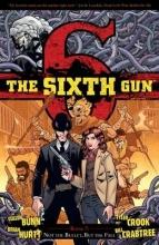 Bunn, Cullen The Sixth Gun 7