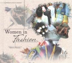 Rissman, Rebecca Women in Fashion