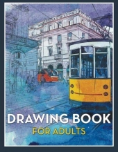 Speedy Publishing LLC Drawing Book for Adults