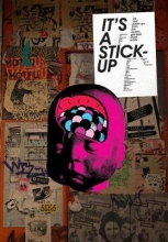 Ollystudio It`s a Stick-Up