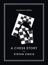 Stefan Zweig,   Alexander Starritt A Chess Story