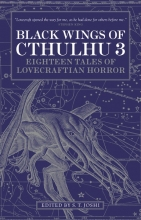 S.,T. Joshi Black Wings of Cthulhu