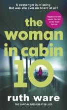 Ruth,Ware Woman in Cabin 10