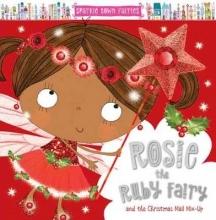 Ede, Lara Rosie the Ruby Fairy