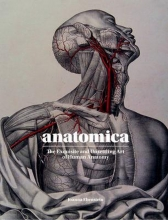Joanna Ebenstein , Anatomica