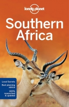 , Lonely Planet Southern Africa