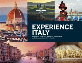 , Lonely Planet Experience Italy