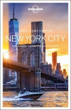 Lonely Planet Lonely Planet Best of New York City 2020