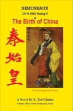 Gladue, E. Ted The Birth of China
