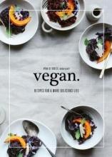 Kyra De Vreeze Vegan