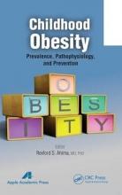 Rexford S. (University of Pennsylvania, Philadelphia, USA) Ahima Childhood Obesity