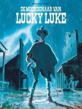 Bonhomme,,Matthieu Lucky Luke 01