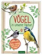 Wagner, Eva Vögel in unserer Natur