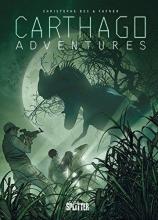 Bec, Christophe Carthago Adventure 02. Chipekwe