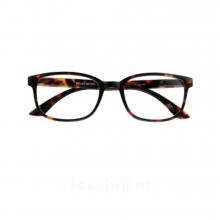 G63600 2.5 , Leesbril relax havanna bruin 2.50