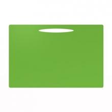 , Bureauonderlegger quatro colori groen