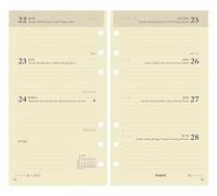, Agendavulling 2021 Brefax 17 7dag/2pagina 6talig