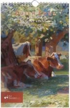 , Verjaardagskalender dutch cows