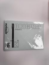 , Envelop Papicolor EA5 156x220mm zeegroen