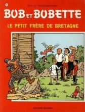 Willy  Vandersteen Bob et Bobette 192 Le petit frere de bretagne