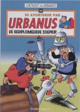 Urbanus,   Linthout Urbanus De gediplomeerde soepkip 64
