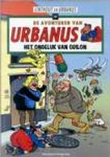 Urbanus,   Linthout Urbanus 107 het ongeluk van Odilon