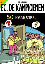 T. Bouden Hec Leemans, 50 KAARSJES ...