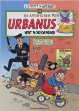 Urbanus Urbanus 128 Wat voorafging