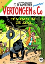 Hec  Leemans Een dag in de zoo