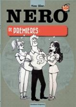 Marc,Sleen Nero Special 06