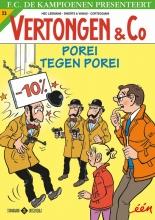 Swerts & Vanas Hec Leemans, Porei tegen Porei