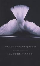 Doeschka  Meijsing Over de liefde (POD)