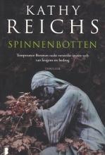 Reichs, Kathy Spinnenbotten