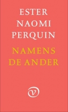 E.N.  Perquin Namens de ander