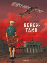 Henriet,,Alain/ Yann Berentand Hc03
