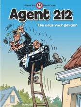 Daniël,Kox/ Cauvin,,Raoul Agent 212 29