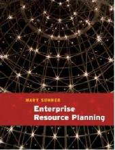 M. Sumner , Enterprise Resource Planning