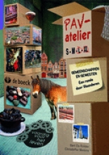 Pav - Atelier L/ Xl - Gemeenschappen en Gewesten - Leerwerkboek