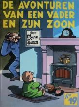 Sleen Marc, Dirk  Stallaert , Avonturen van een Vader en Zijn Zoon 19